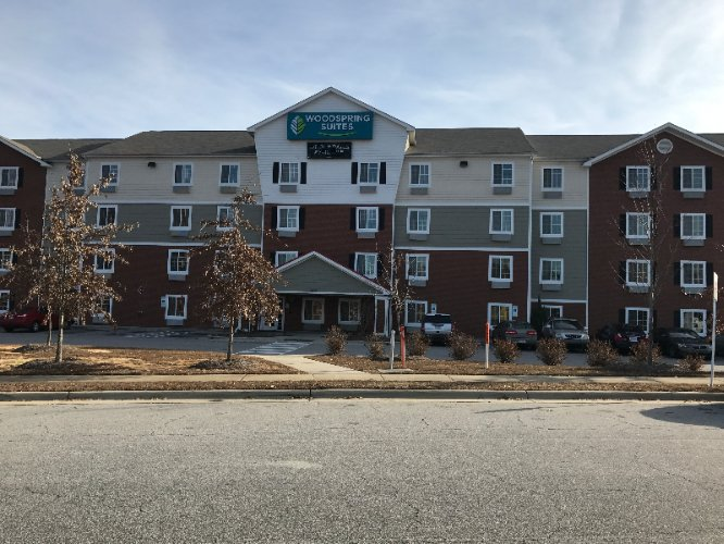 Woodspring Suites Raleigh / Wakeforest 1 of 8