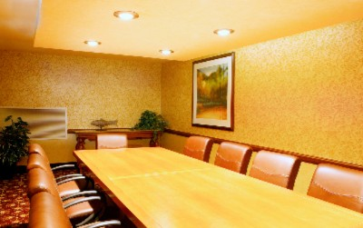 Executive Board Room 7 of 11