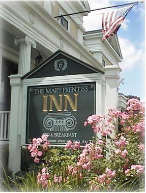 Image of Mary Prentiss Inn