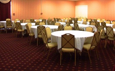 Great Banquet Space 3 of 6