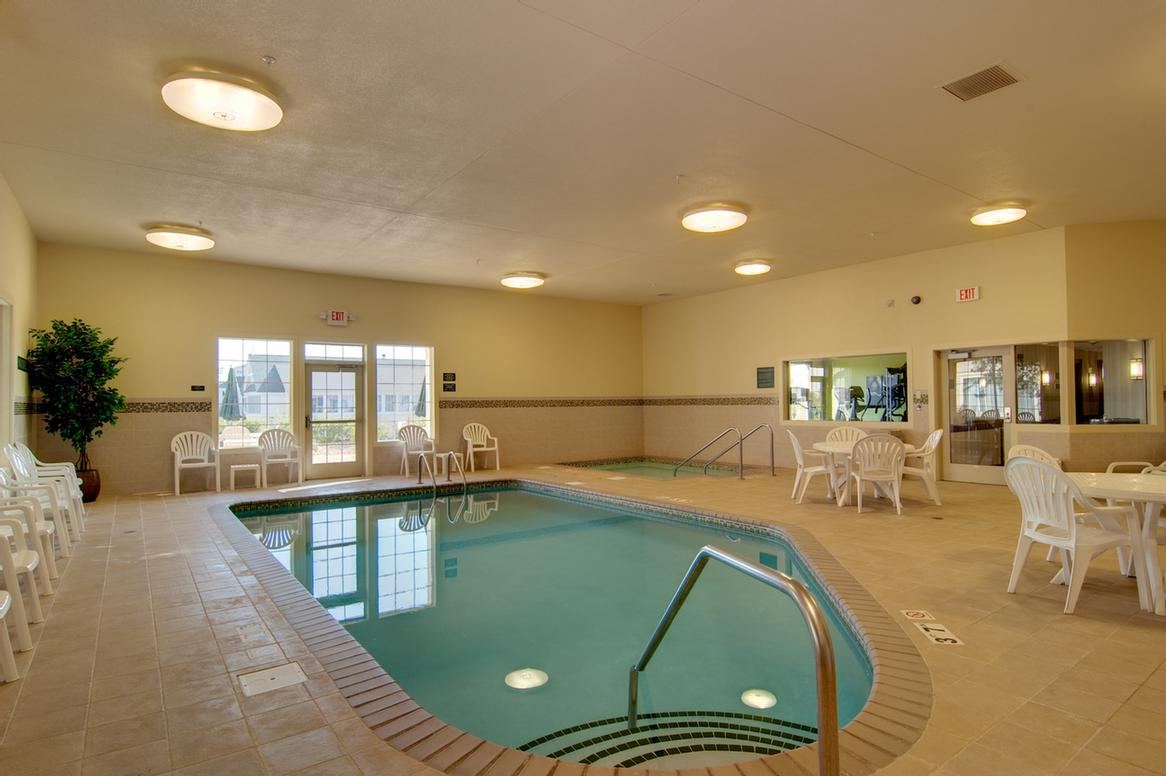 Heated Indoor Pool And Hot Tub 10 of 10