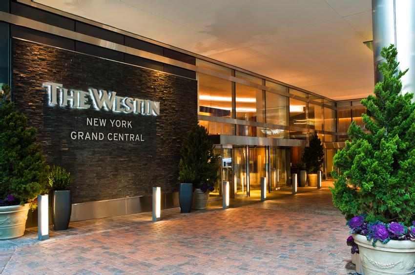 The Westin New York Grand Central 1 of 22