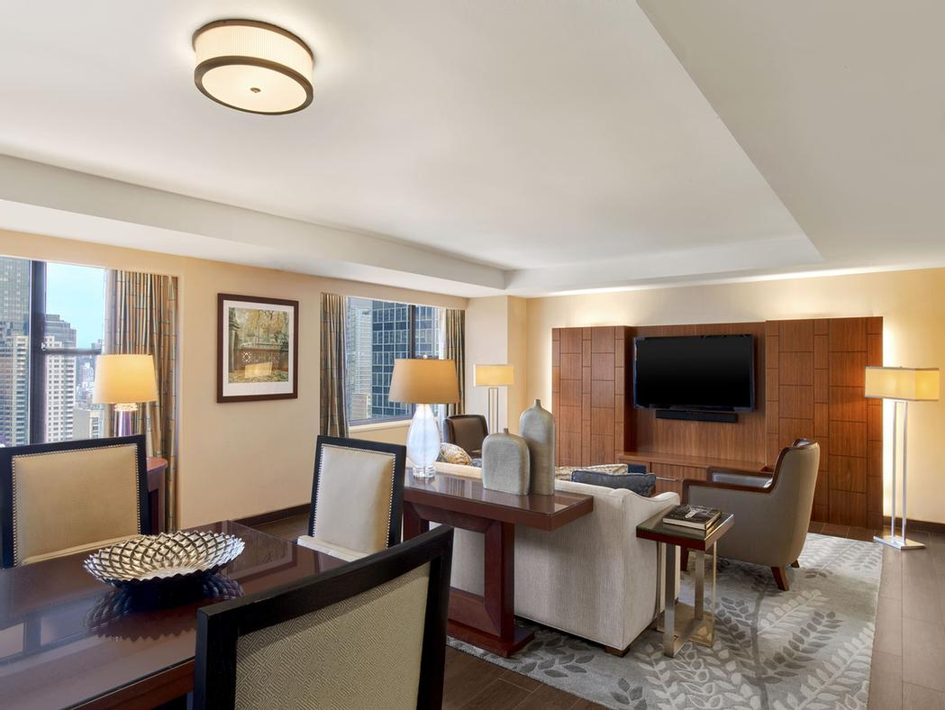 Presidential Suite 14 of 22
