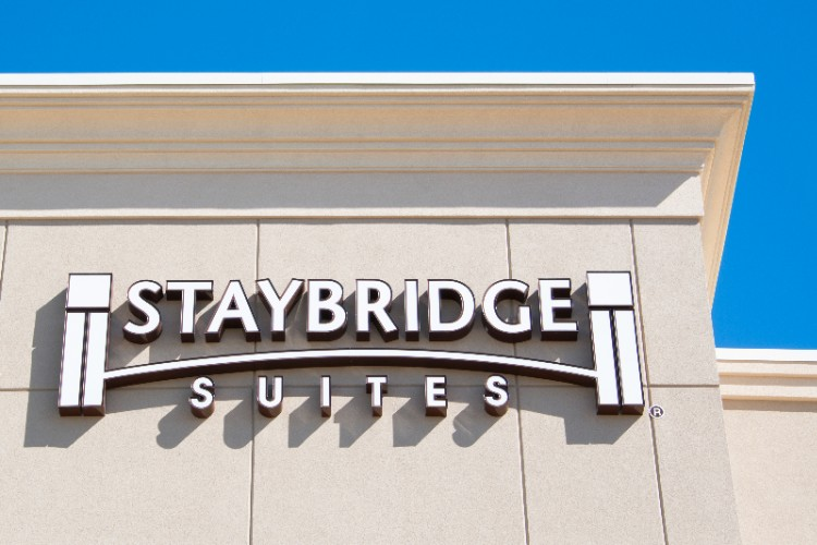 Staybridge Suites Houston Medical Center 1 of 10