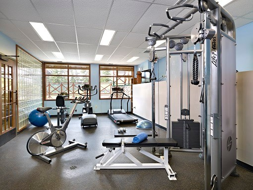 Exercise Facility 5 of 11