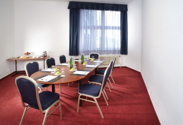 Meeting Room 8 / Berounka 15 of 16
