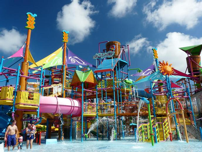 Typhoon Texas Waterpark 20 of 21
