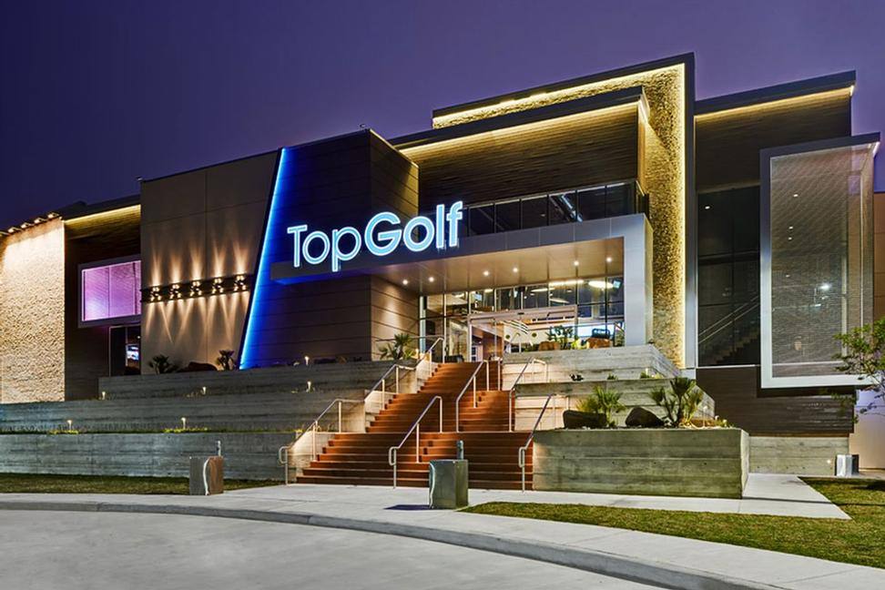 Topgolf 21 of 21