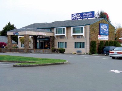 Image of Shilo Inn & Suites Salmon Creek