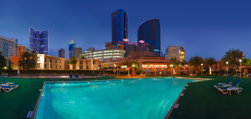 Crowne Plaza Bahrain 1 of 21