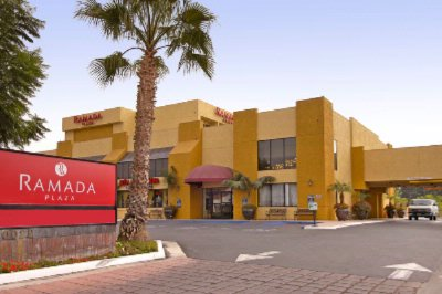 Image of Ramada Plaza Hotel