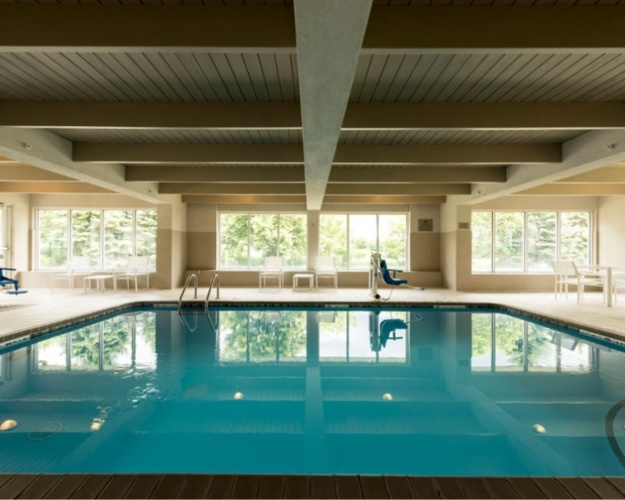 (2) Indoor Pools 15 of 28
