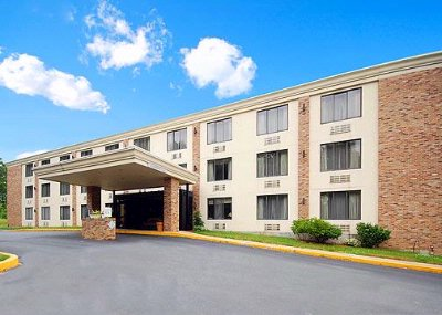 Image of Quality Inn Sturbridge