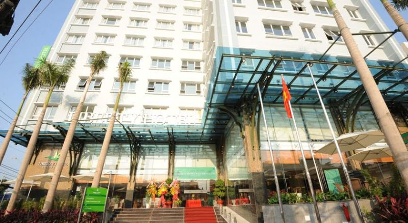 Liberty Hotel Saigon South 1 of 17