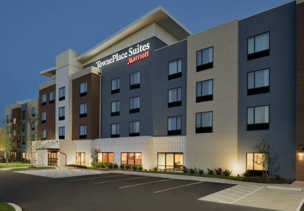 Towneplace Suites Pittsburgh Airport Robinson 1006 Sutherland Dr Pa 15205