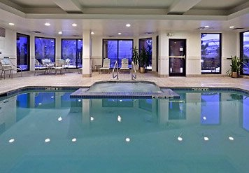 Indoor Pool And Whirlpool 12 of 12
