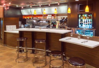 The Bistro Proudly Serving Starbucks Coffee 9 of 12