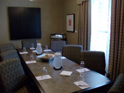 Homewood Suite By Hilton Boardroom 7 of 11