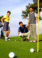 Enjoy Golf Packages! 3 of 7