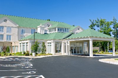 Image of Hilton Garden Inn Newport News