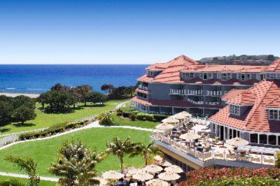 Laguna Cliffs Marriott Resort Spa Dana Point Ca 25135 Park