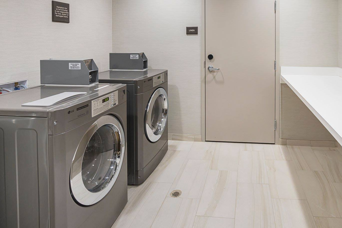 On Property Laundry Facilities 10 of 13