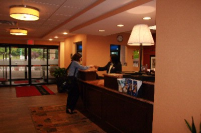 Our Front Desk 5 of 12