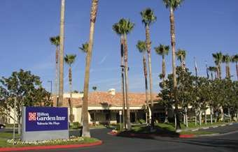 Image of Hilton Garden Inn Valencia Six Flags