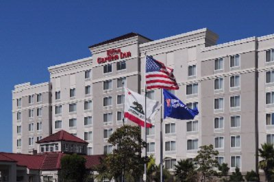 Hilton Garden Inn Oxnard / Camarillo 1 of 9