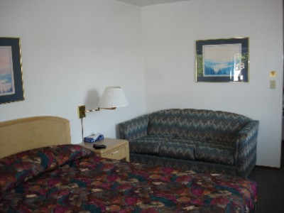 Americas Best Value Inn & Suites Clearlake / Wine Country