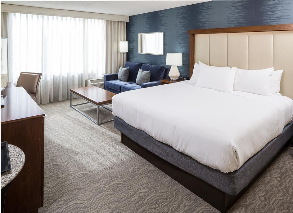 Doubletree By Hilton Hotel Boston Andover 123 Old River Rd Ma 01810