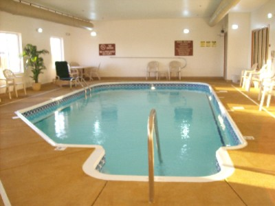 Indoor Heated Pool 6 of 11