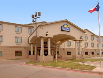 Days Inn & Suites Wichita Falls Tx