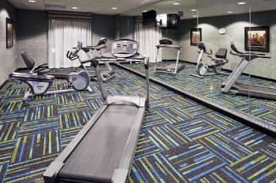 Fitness Room 14 of 16