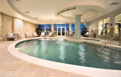 Indoor Heated Pool And Spa 10 of 31