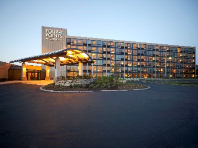 Image of Four Points by Sheraton Philadelphia Northeast