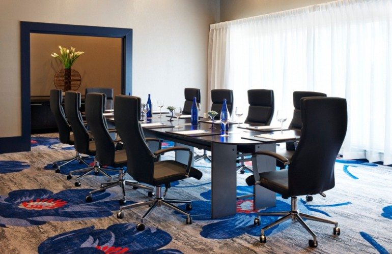 Wyndham Orlando Resort Kexecutive Boardroom 17 of 21
