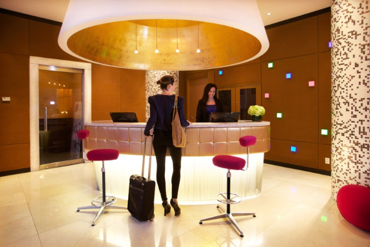 Arrive In Style At Opus Hotel 3 of 25