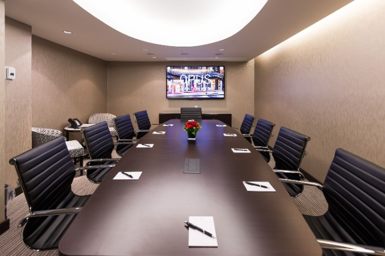 Opus Iii Boardroom 23 of 25