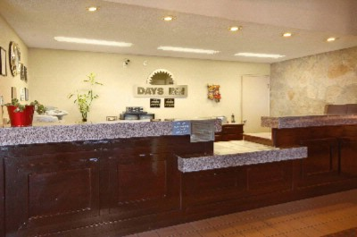 Front Desk Area 3 of 3