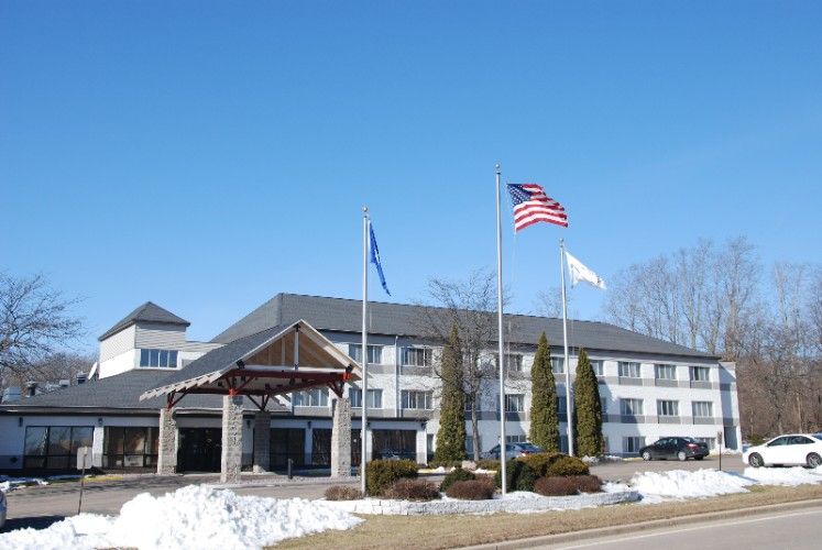 Best Western Baraboo Inn 1 of 14