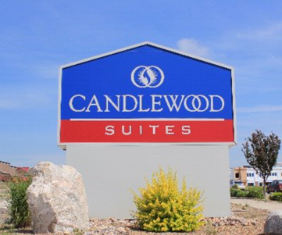 Candlewood Suites 1 of 3