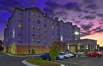Image of Homewood Suites by Hilton Virginia Beach