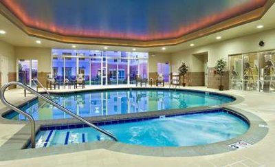 Indoor Jacuzzi And Pool 9 of 16