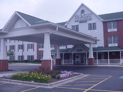 Country Inn & Suites by Carlson Elgin Il 1 of 8