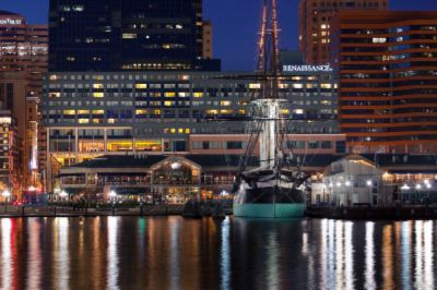 Image of Renaissance Harborplace Baltimore