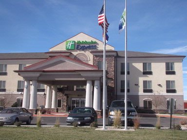 Holiday Inn Express Hotel & Suites Limon I 70 1 of 7