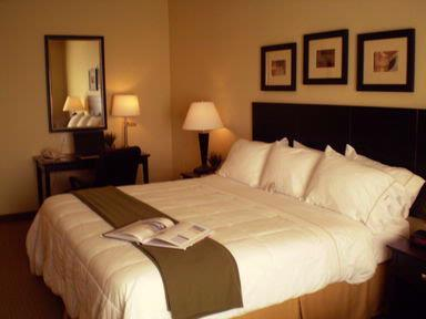 Our Large Rooms With King Beds Help You Relax While Traveling In Eastern Colorado. 4 of 7