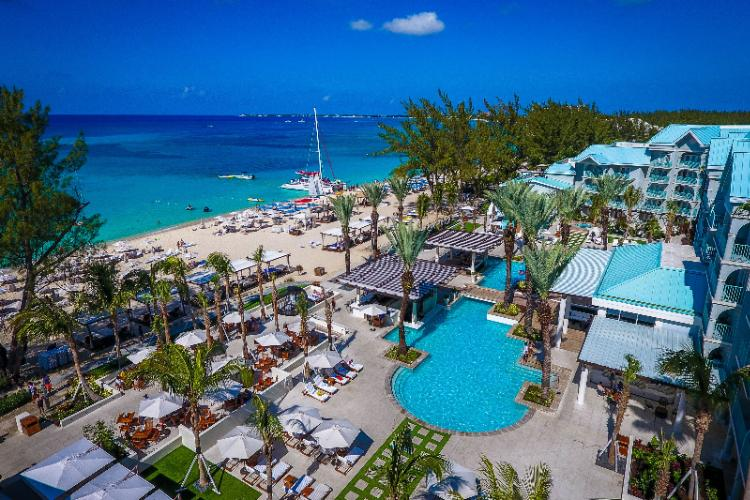 The Westin Grand Cayman Seven Mile Beach Resort & Spa 1 of 31