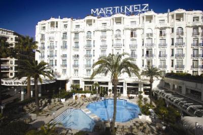 Charmant Grand Hyatt Cannes Hotel Martinez 73 La Croisette Cannes 06406 Galerie